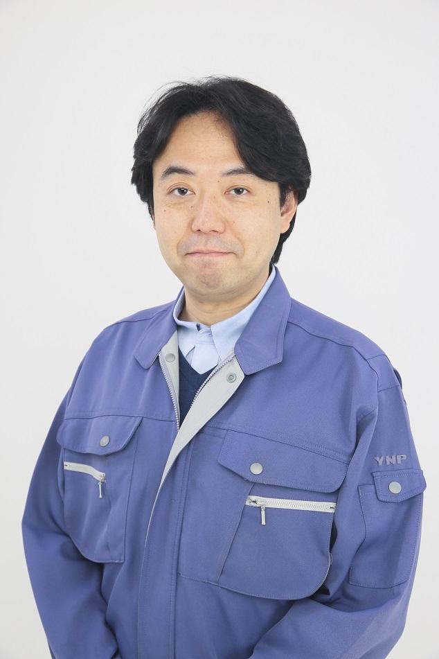 代表取締役 谷田部剛